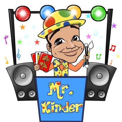Mr Kinder DJ