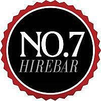 No. 7 Hire Bar Catering