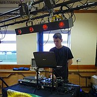 DJ Michael's Discos Wedding DJ