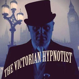 The Victorian Hypnotist Jason O'Callaghan Magician