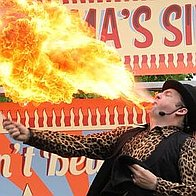 My Gig Entertainments Fire Eater