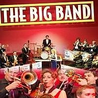 Five Star Swing Swing Big Band