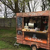 Retro Coffee The Espresso Bar Coffee Bar
