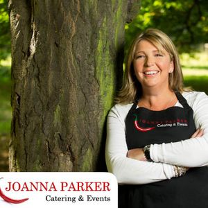 Joanna Parker Catering Afternoon Tea Catering