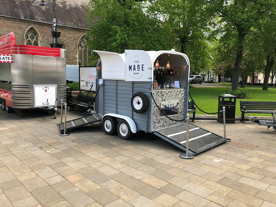The Mane Bar - Catering  - Redditch - Worcestershire photo