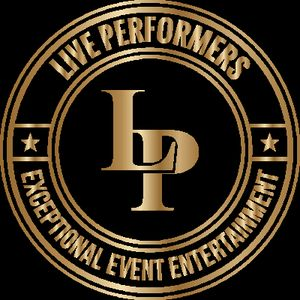 Live Performers Circus Entertainment