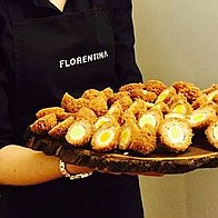 Florentina Catering & Events LTD Afternoon Tea Catering