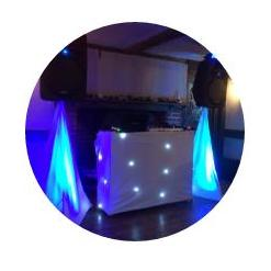Disco Hire London Club DJ