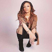 Tasmin B Soul Singer