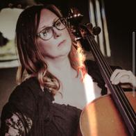 Rebecca Rose Solo Cellist Cellist