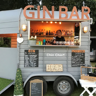Chin Chin  Horsebox Bar Cocktail Bar