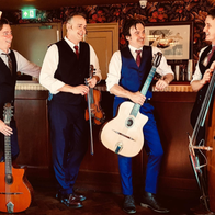 Reverie Quartet Gypsy Jazz Band
