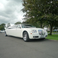 AK STRETCH LIMOUSINES Vintage & Classic Wedding Car