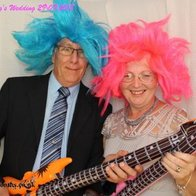 Magic Photo Booths Photo or Video Services