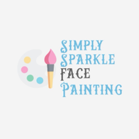 Simply Sparkle Face Painting Face Painter