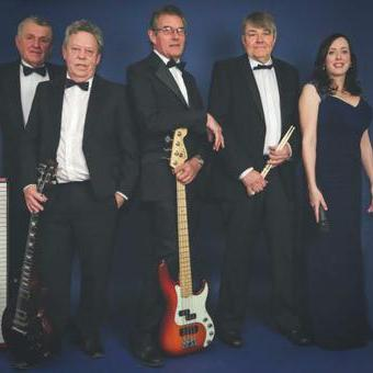 Manhattan Nights Function & Wedding Music Band