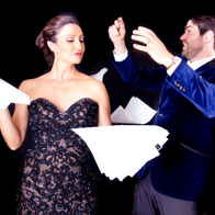 Opera Redefined Singing Waiters