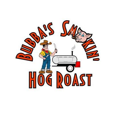 Bubba's Smokin' Hog Roast Hog Roast