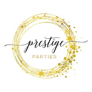 Prestige Parties Sweets and Candy Cart