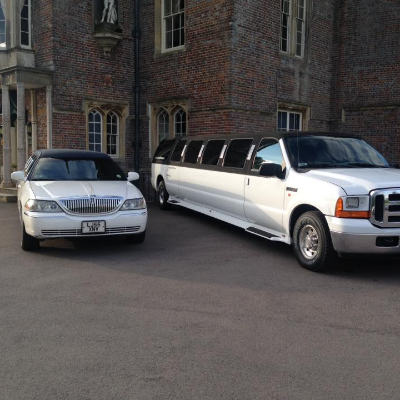 Oakley Limos Ltd Chauffeur Driven Car