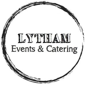 Lytham Events & Catering Sweets and Candy Cart