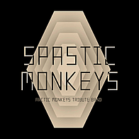 The Arctic Monkeys Experience (Tribute Band) Tribute Band