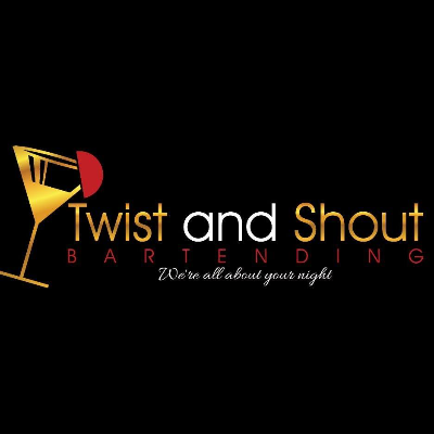 Twist and Shout Bartending Mobile Bar