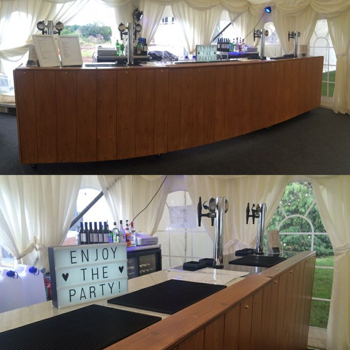 Melt Bars - Catering Event Equipment Event Staff Event Decorator  - Bristol - Avon photo
