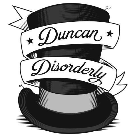 Duncan Disorderly Live music band