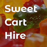 Sweet Cart Cornwall - Life Image Catering
