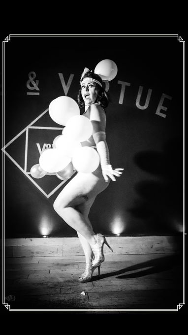 Pixie Allure - Dance Act  - Leeds - West Yorkshire photo
