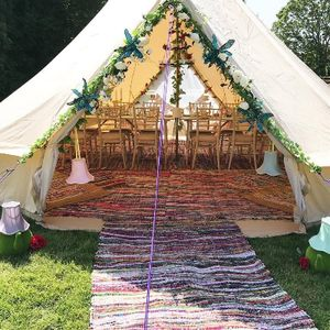 ParTpees - Marquee & Tent , Langham,  Bell Tent, Langham Party Tent, Langham Tipi, Langham Yurt, Langham