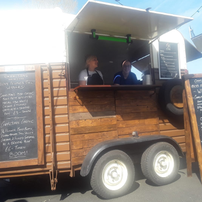 Charltons Street Food Catering