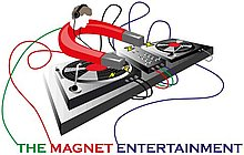 The Magnet Entertainment Portrait Photographer