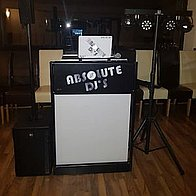 Absolute DJs Ltd Wedding DJ