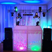 SD's Disco/Karaoke Wedding DJ
