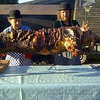 Special Event Hire Hog Roast