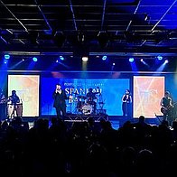 True Gold 'The Spandau Ballet Experience' Tribute Band