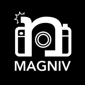 MAGNIV Photomagnets Ltd Photo Booth