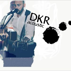 DKR Acoustic Singer and a Guitarist