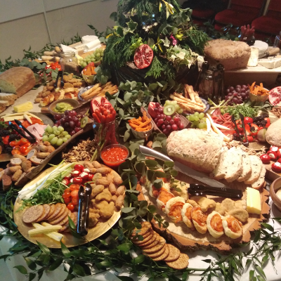 A Perfect Platter Private Party Catering