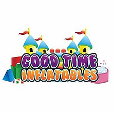 Good Time Inflatables Children Entertainment