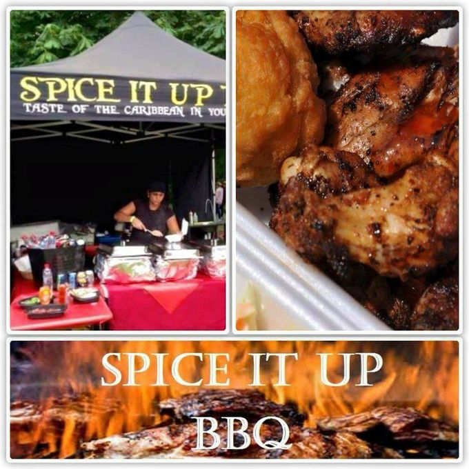 Spice It Up Bar BQ - Catering Event Staff  - West Midlands - West Midlands photo