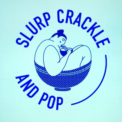 Slurp Crackle and Pop Indian Catering