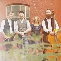 The Thatchers Folk Band