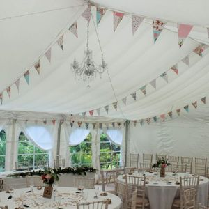 Marshall's Marquees Party Tent