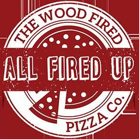 All Fired Up Pizzas Food Van