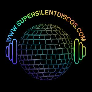Super Silent Discos Strobe Lighting