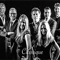 Classique Function Music Band