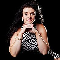 Amanda C Gibson Vintage Singer